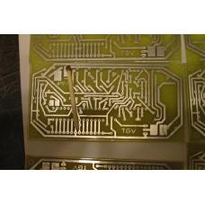 Металлоискатель ClonePI-AVR, плата для сборки