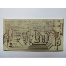 Металлоискатель White's SurfMaster PI (сурфмастер) на микроконтроллере, плата для сборки