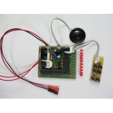Металлоискатель микропроцессорный ClonePI-W, клон (электроника)