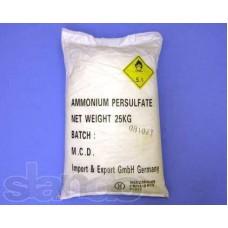 Персульфат аммония, протравлеватель плат (замена хлорному железу) 1кг