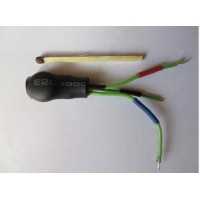 Модуль вибратора для пинпоинтера/металлоискателя и др. устройств
