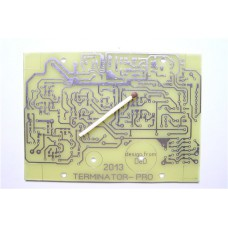 Металлоискатель Терминатор Про, terminator Pro, плата для сборки