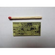 Пинпоинтер minimax-PP II, плата для сборки